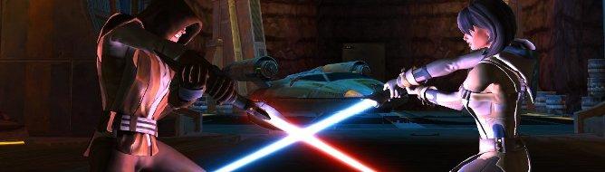 Star Wars The Old Republic стоил дорого