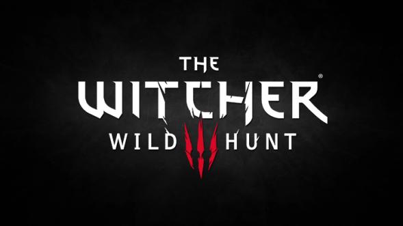 Новое лого The Witcher 3