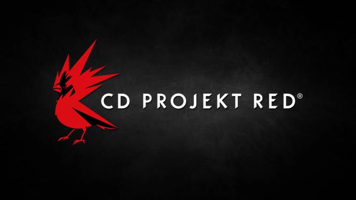 Новое лого CD Projekt RED