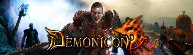 The Dark Eye: Demonicon