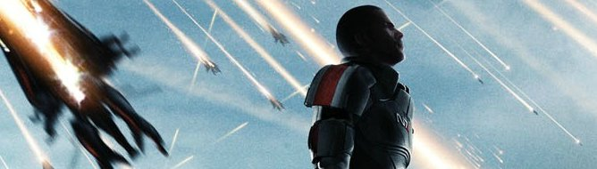 Mass Effect 3 Omega DLC