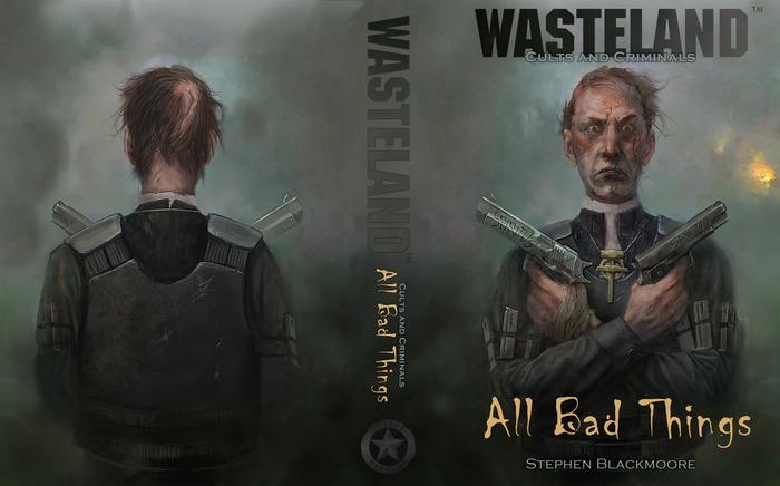 the wasteland essays