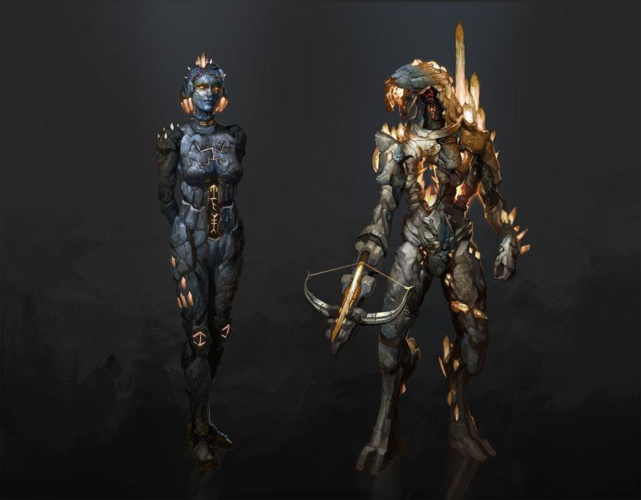 Dragon Effect: Сузи и Легион