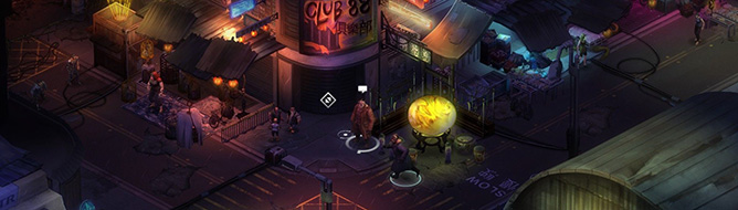 Shadowrun: Hong Kong Mini-Campaign