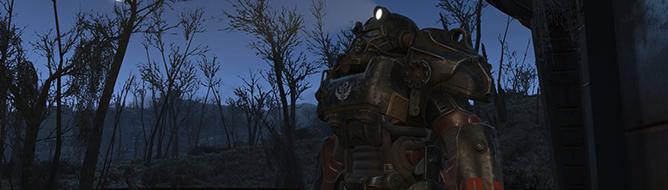 Силовая броня в Fallout 4