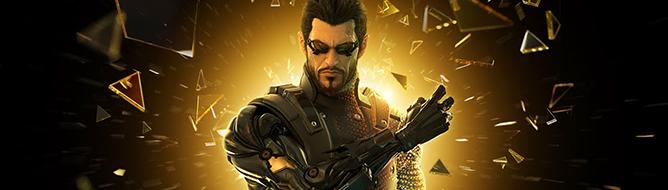 Deus Ex: Mankind Divided — System Rift