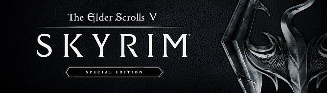 The Elder Scrolls V: Skyrim — Special Edition