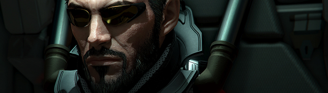 Deus Ex: Mankind Divided — Criminal Past