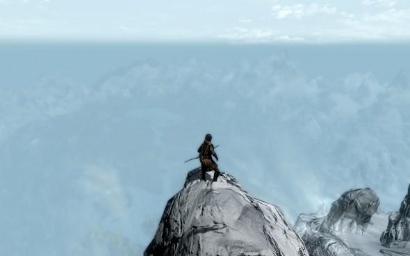 Вершина Хротгара