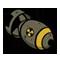 :bomb