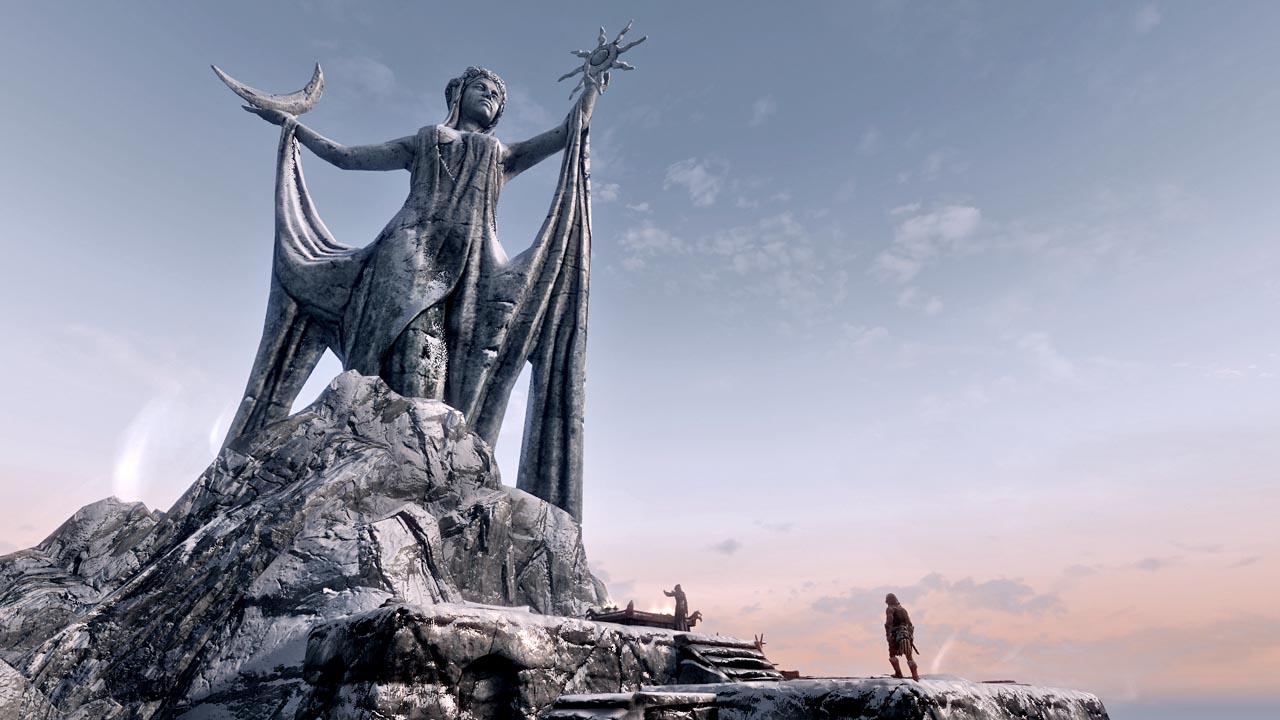 Решение миссий даэдра в The Elder Scrolls V: Skyrim на RPGNuke
