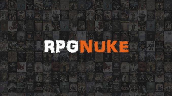 RPG Nuke