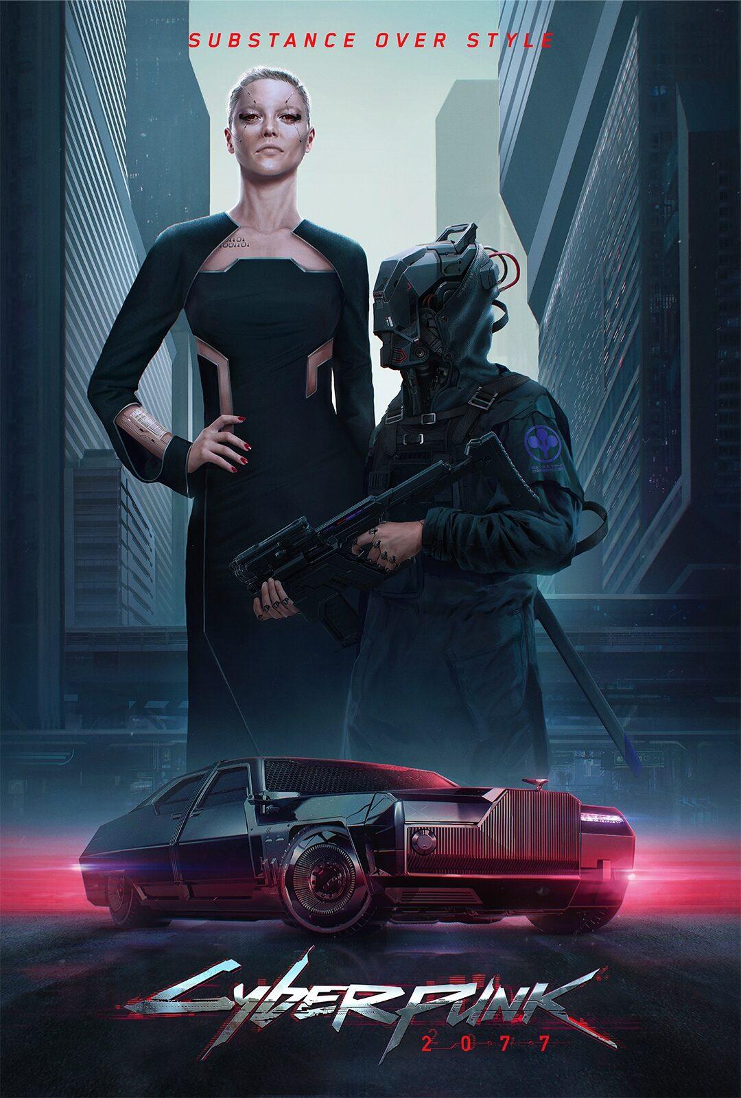Novye Podrobnosti Cyberpunk 2077 Rpgnuke